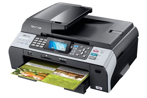 Download Free Windows Brother MFC-5890CN Printer Drivers