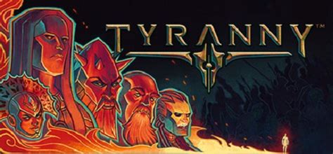 Tyranny Review - Evil Has Won, But the Fight Isn't Over Yet