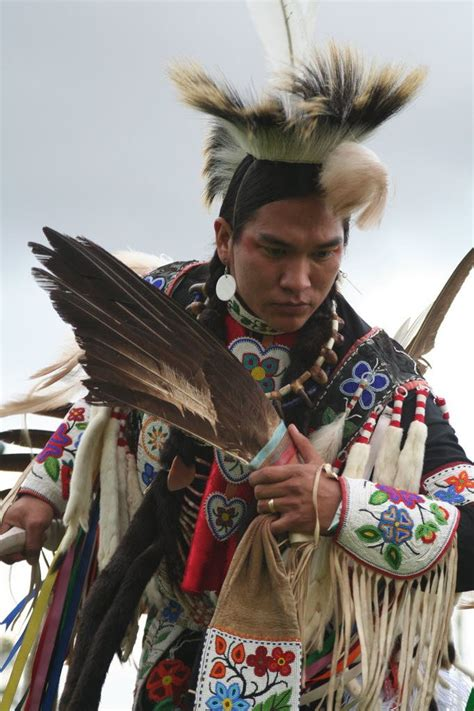 Poarch Creek Indian pow wow offers symbols of ancient