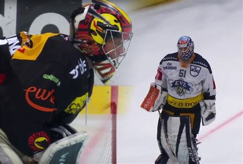Genoni joins Zug, Stephan joins Lausanne