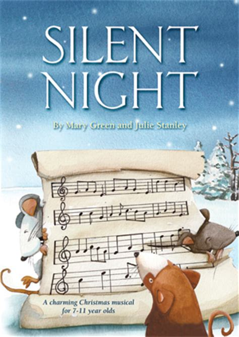 Silent Night | Nativity Play | Out of the Ark Music