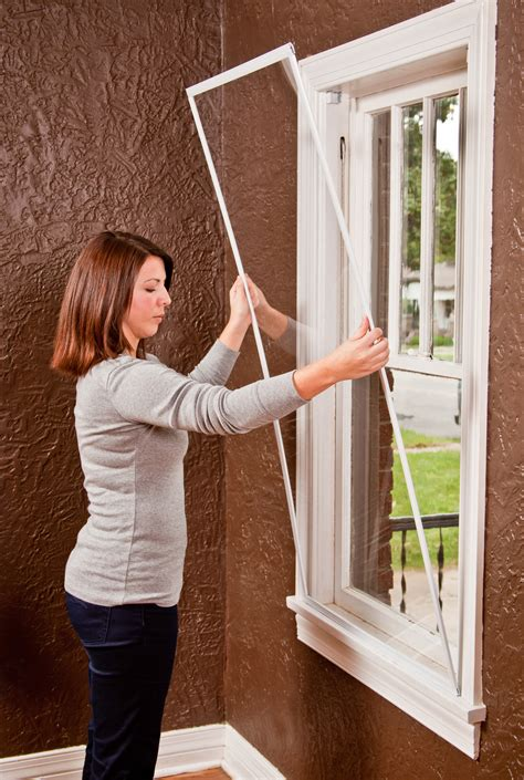 Red Devil Introduces Snap-N-Seal Window Insulator Kit in