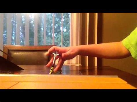 Tech deck scooters - YouTube