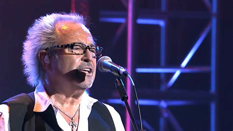 Foreigner - Urgent 2010 Live Video Full HD - YouTube