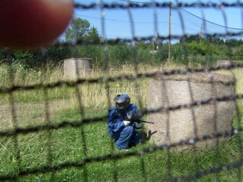 Circuit de Cabourg Paintball - Paintball