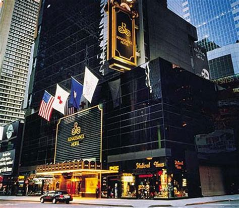 Times Square Hotels - Hotels near Times Square New York
