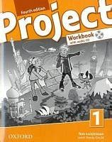 Project 1 WB with Audio CD CZ (4