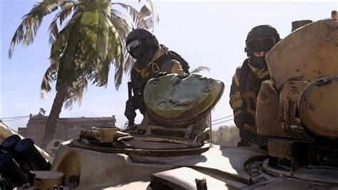 The Best Weapons in Call of Duty: Modern Warfare Multiplayer