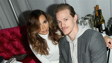 Ryan Dorsey Speaks Out About Wife Naya Rivera's Domestic