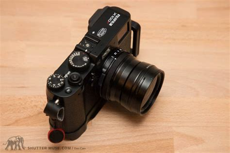 Fuji X100 Mark II Wide and Tele Conversion Lens Review