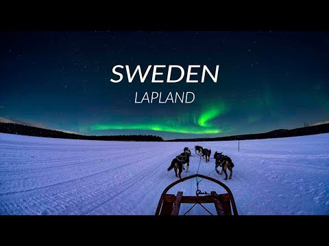 Family Fun with Santa in Lapland - 4 Days 3 Nights