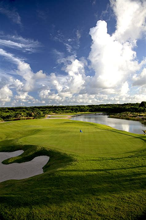 Golf Course Photography and Golf Photographs