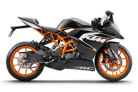 2015 KTM RC 125 Pictures   motorcycle review @ Top Speed