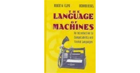 The Language of Machines: An Introduction to Computability