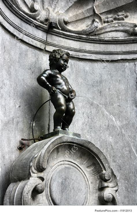 Picture Of Brussels Landmark
