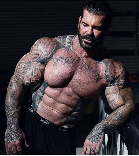 Rich Piana's Life and Death - A Tribute