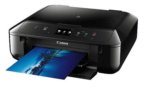 Canon PIXMA MG 6850 Drivers Download And Review | CPD