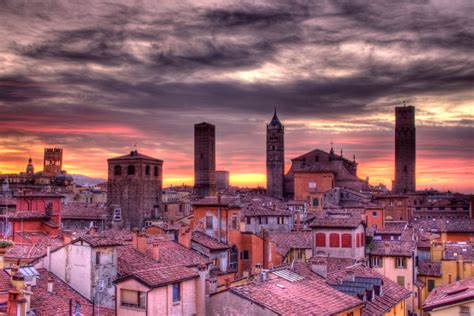 Things to do in Bologna Italy - We Need Fun