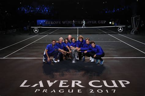 Chicago to host 2018 Laver Cup