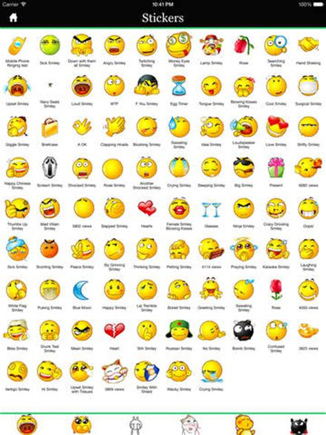 Stickers for Whatsapp - New Stickers Emoticons Icons