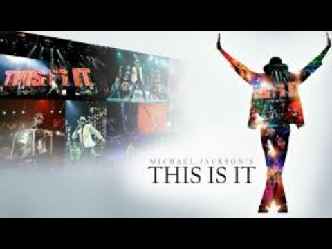 Michael Jackson's This Is It Trailer (2009)