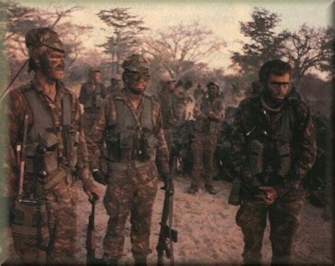 One SADF Soldier's Fight for Paradise – Read an Excerpt