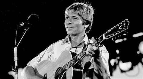 Remembering John Denver With His Last Ever Performance