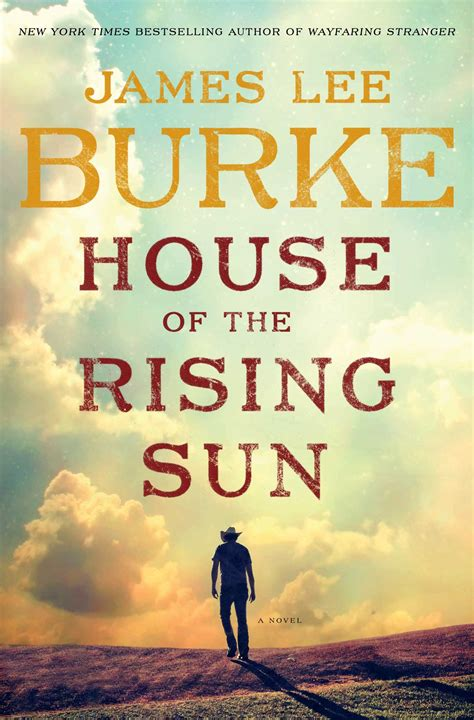 House of the Rising Sun by James Lee Burke - Review
