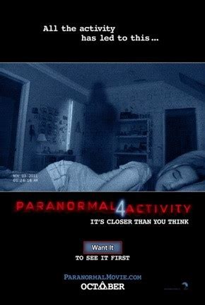 Paranormal activity 4 DVDRIP French - Torrent9