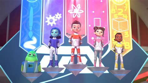 Miles from Tomorrowland Renamed Mission Force One
