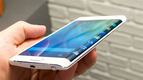 How to Install Feature-Packed Nougat ROM for Galaxy S6 edge