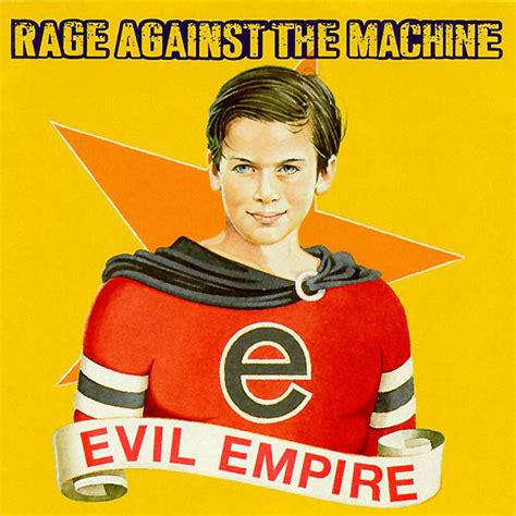 RAGE AGAINST THE MACHINE | ImperioDescargas / EmpireDownloads