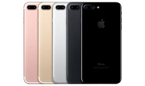 iPhone 7 Features and Specs   Apple's iPhone 7 News