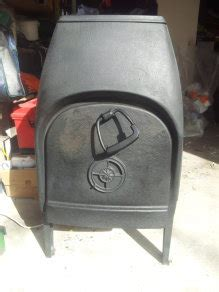 Jotul Wood Burning Stove For Sale in Castlebar, Mayo from
