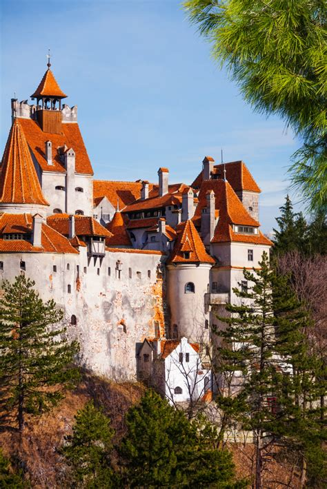 The Most Amazing Castles In Europe   Eurail Blog