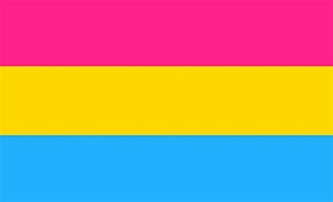 Pride Flags Glossary