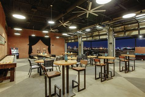 Nashville Rooftop Music Venue Turns Residents into