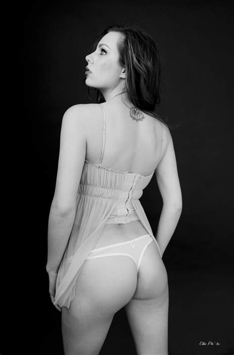 Professional Intimate Boudoir & Glamour Photography