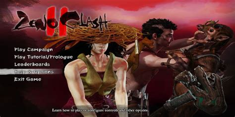 Zeno Clash II Review - So Much More to See - Nerd AgeNerd Age