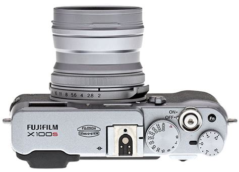 Fujifilm WCL-X100 review: We test the 0
