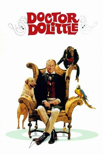 Doctor Dolittle - 123movies   Watch Online Full Movies TV