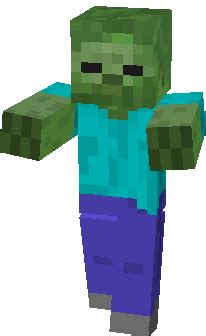 Minecraft Attacks! - The Agile Creepers