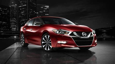 2018 Nissan Maxima Release date, Pictures, Review, Wiki