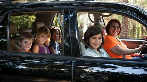 Ridesharing For Kids Comes To The Mountain West | KRCC