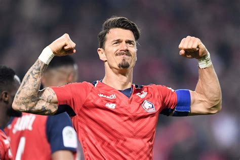 """Jose Fonte: Lille must thank football's """"greatest"""