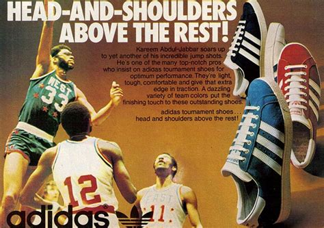 Sneaker History – From Skyhook to Superstar — We Are Basket