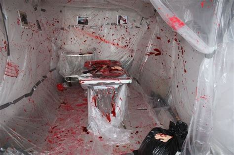 Dexter's kill Room You ever find your own image on