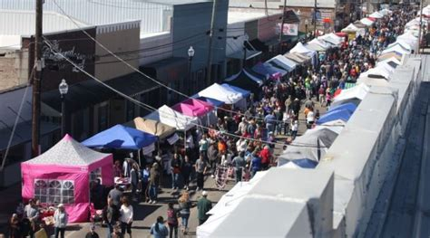Mississippi Small-Town Festivals That Are Worth The Drive