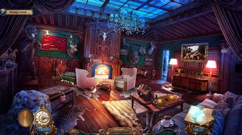 FREE DOWNLOAD » Grim Tales: The Vengeance Collector's