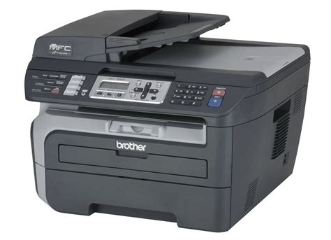 Brother MFC-7840W Printer Drivers Download For Windows & Mac